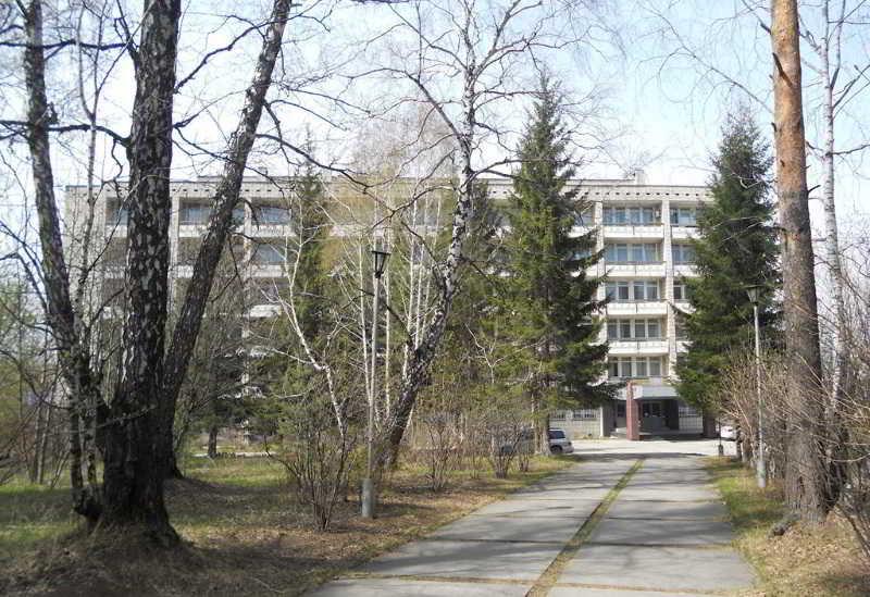 Alterna in Novosibirsk, Russia