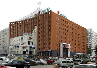 Ibis Nizhny Novgorod in Nizhny Novgorod, Russia