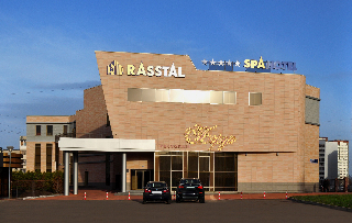 Rasstal SPA-hotel