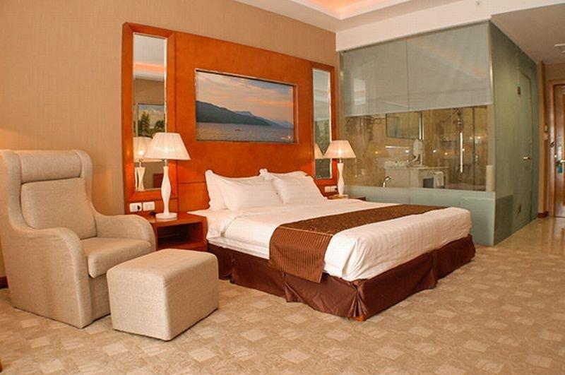 Sunlight Guest Hotel