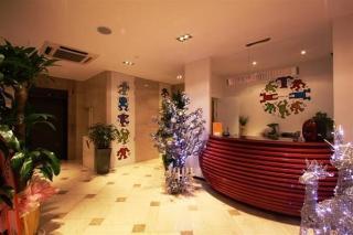At Noon Hotel Sinchon
