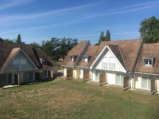 Les Cottages Du Saleys
