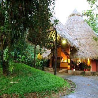 Viajes Ibiza - Sarapiquis Rainforest Lodge