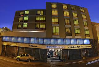 Crismar Hotel in Arequipa, Peru