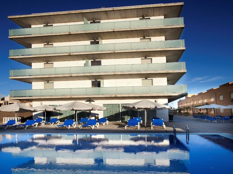 Viajes Ibiza - Lodomar SPA Apartamentos