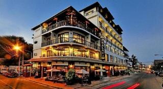 Salana Bouqitue Hotel