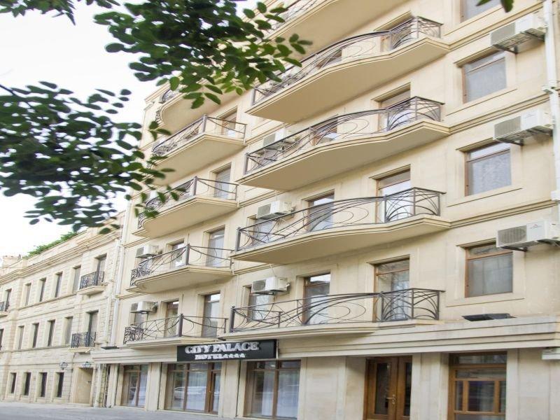 Hotel City Palace Baku