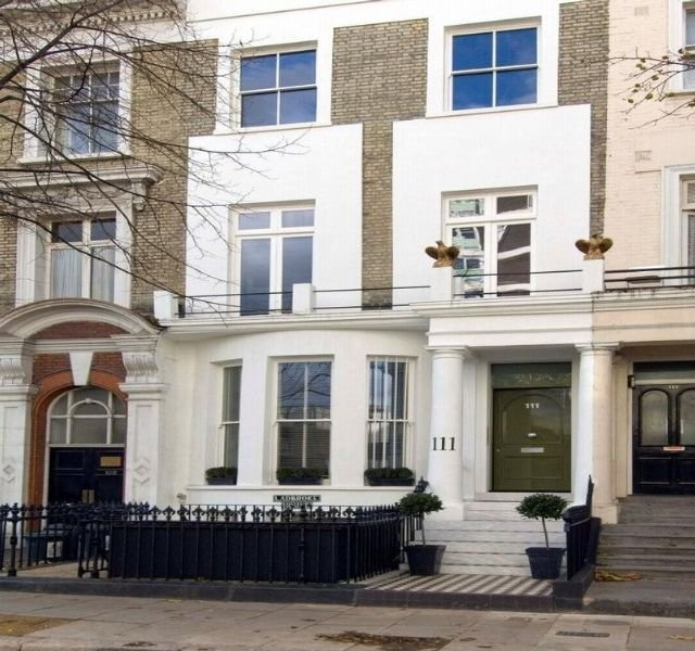 The Apartments Notting Hill