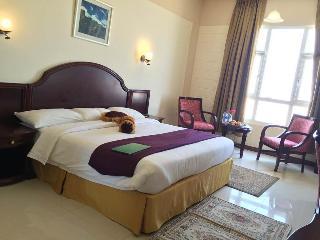 Hotel Resort Ras Al Hadd Holiday