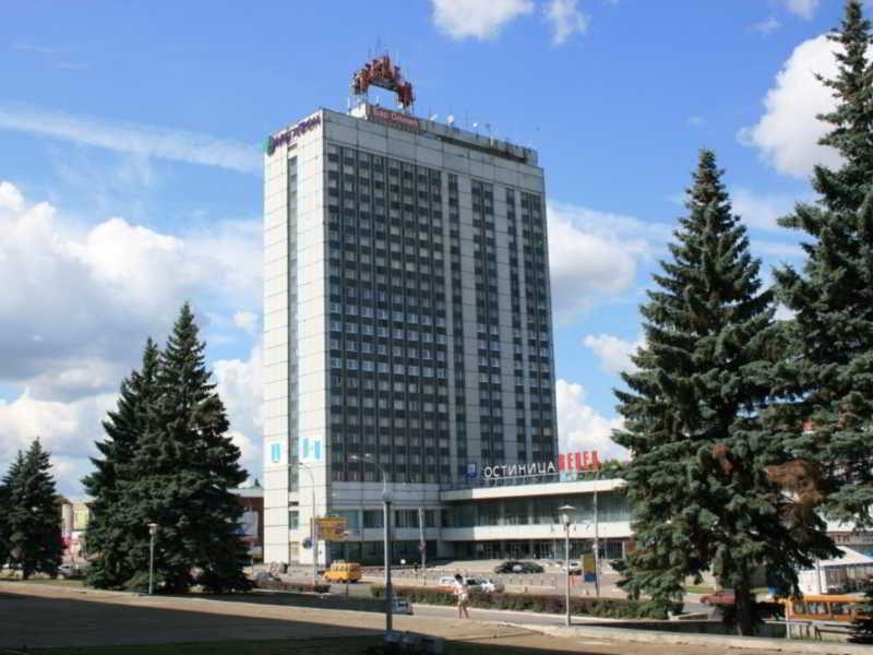 Venec in Ulyanovsk, Russia