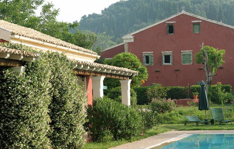Villa de Loulia