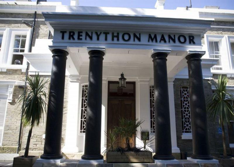 Trenython Manor Hotel & Spa
