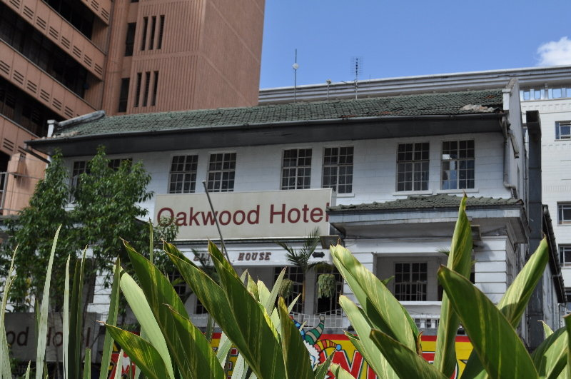 Oakwood Hotel