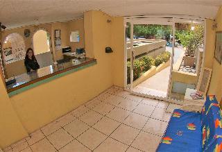 Marina Puerto Dorado - All Suites Resort