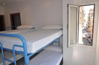 Bedcelona Barceloneta Beach Club & Rooms