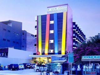 Viajes Ibiza - Amaris Hotel Juanda