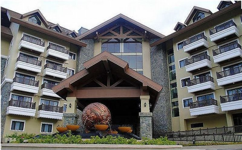 Hotels In Baguio