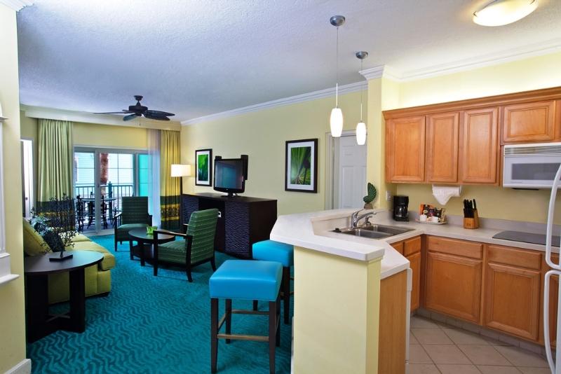 Atlantis Harborside Resort