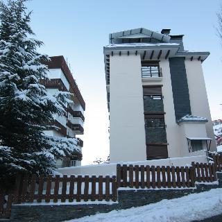Apartamentos Premier
