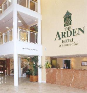 Viajes Ibiza - Arden Hotel