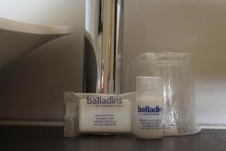 Balladins Brest