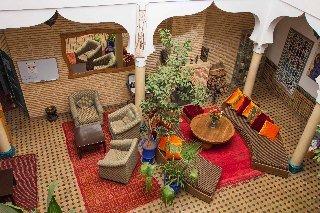 RIAD ZINOUN in Marrakech, Morocco
