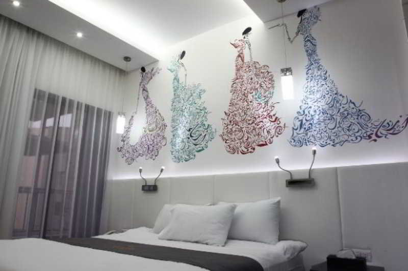 HotelAleph Boutique