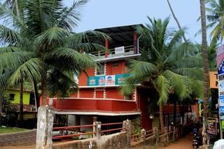 Famafa Beach Resort