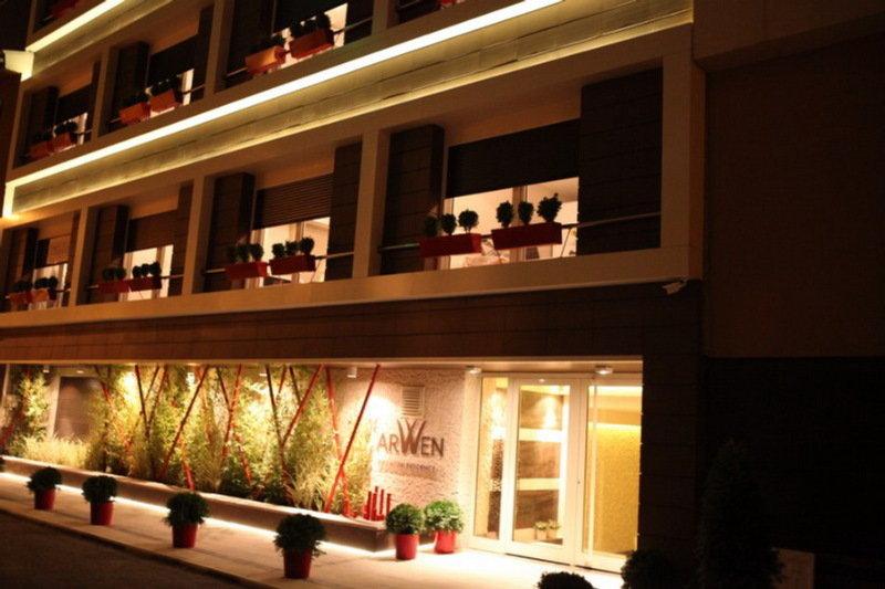 HotelArwen Premium Residence