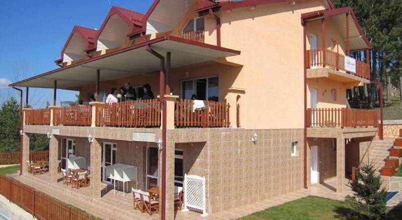 Vip Apart hotel - Berovo
