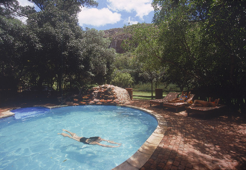 Viajes Ibiza - Mashovhela Bush Lodge