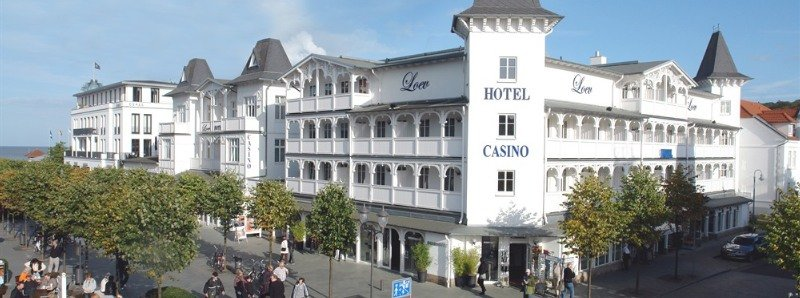 Loev Hotel & SPA Rügen