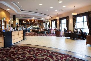 Armagh City Hotel