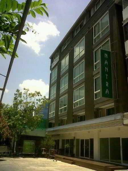 Nantra Sukhumvit 39 Hotel