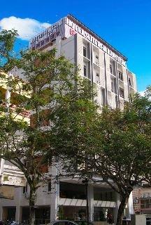 Viajes Ibiza - Hotel Sentral Kuantan