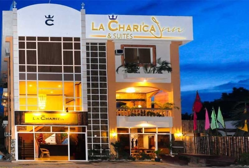 La Chari'ca Inn and Suites