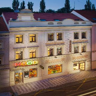 Hotel VOYAGE in Prague, Czech Republic