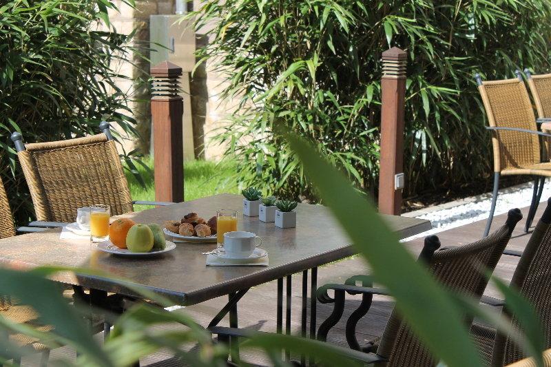 Am Klouschter Mondorf Les Bains Hotel