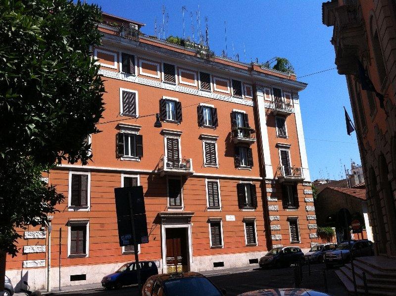 Villa Borghese Guest House