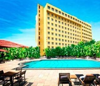The Gateway Hotel Athwalines Surat in Surat, India