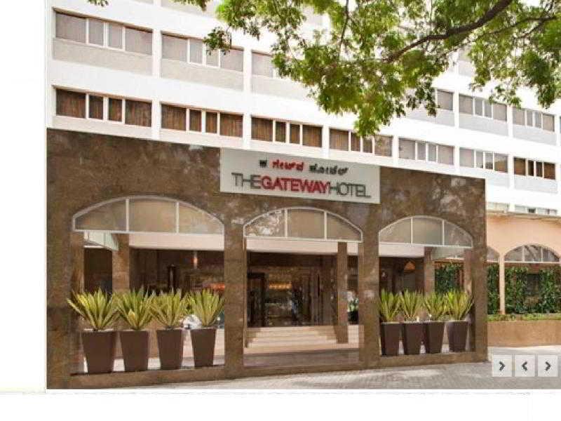 The Gateway Hotel Residency Road Bangalore in Bangalore, India