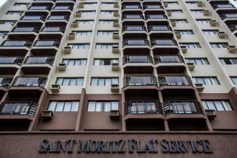 Astron St. Moritz in Sao Paulo, Brazil