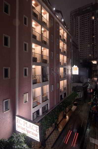 Kc Place Bangkok