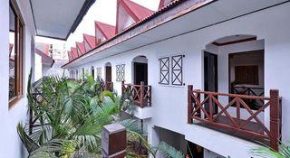 長灘島天堂海灘度假村酒店