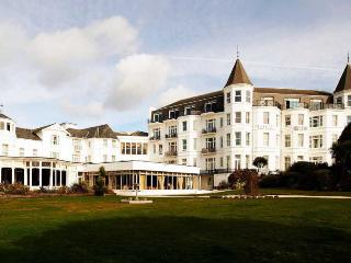 Daresbury Park Hotel Warrington