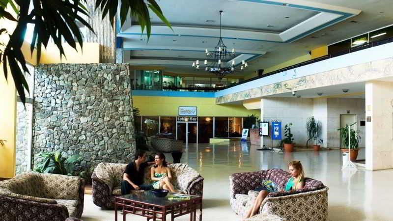 Hotel Gran Caribe Neptuno - Triton