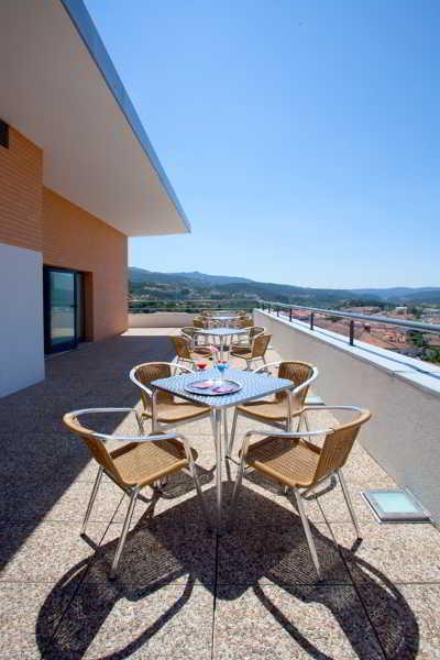 Viajes Ibiza - Hotel São Pedro
