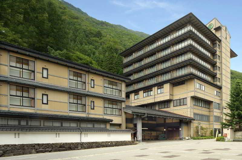 穗高莊山月酒店