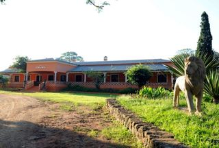 Ritz Fazenda Cabuta