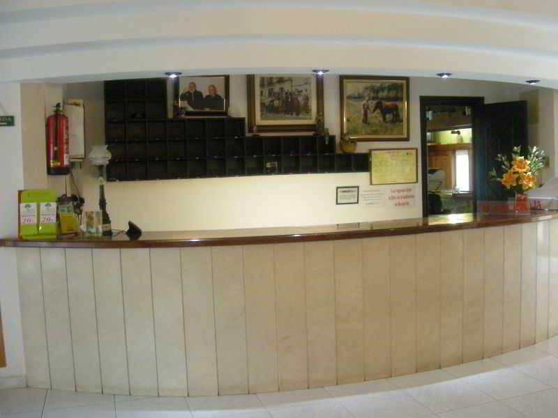 Hotel Don Ramon